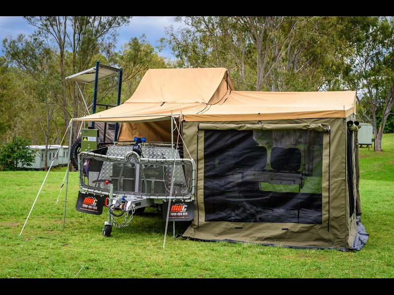 market direct campers 2017 venturer (cape york edition) 10 year anniversary 602427 017