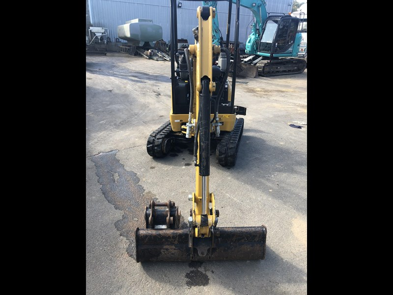 caterpillar 301.7d cr 646230 013