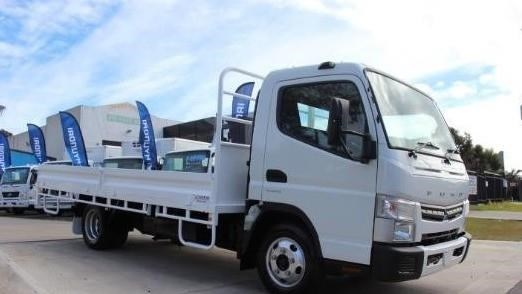 fuso canter 515 647057 005