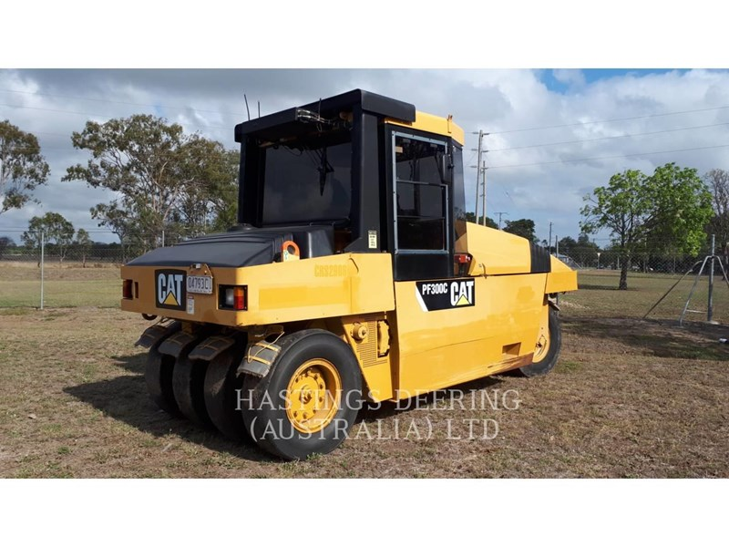 caterpillar pf-300c 637549 005