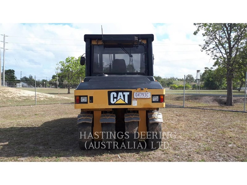 caterpillar pf-300c 637549 007