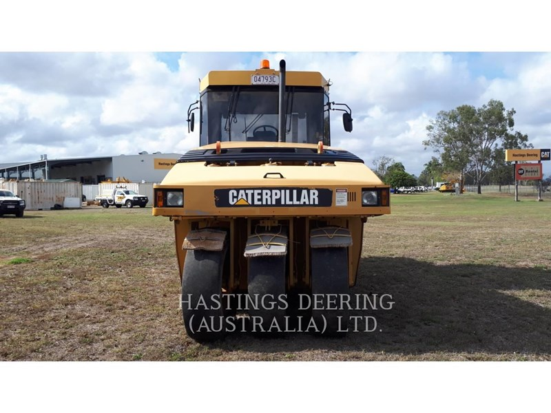 caterpillar pf-300c 637549 009