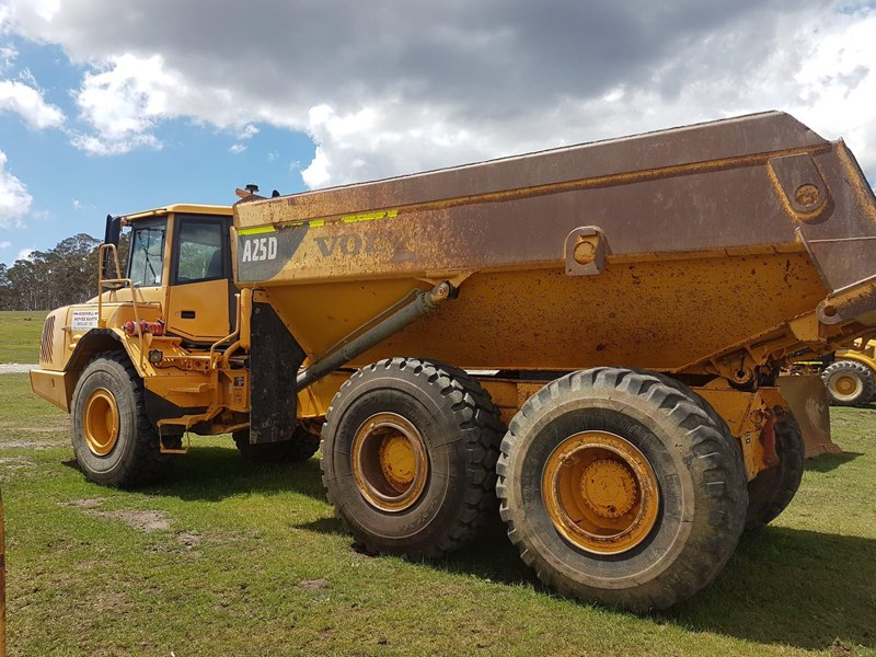 volvo a25d 647703 003