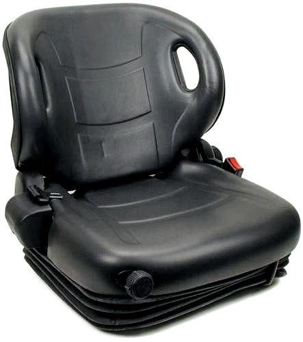 custom universal suspension seat 649699 001