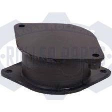 drum mount to suit all models 649755 035