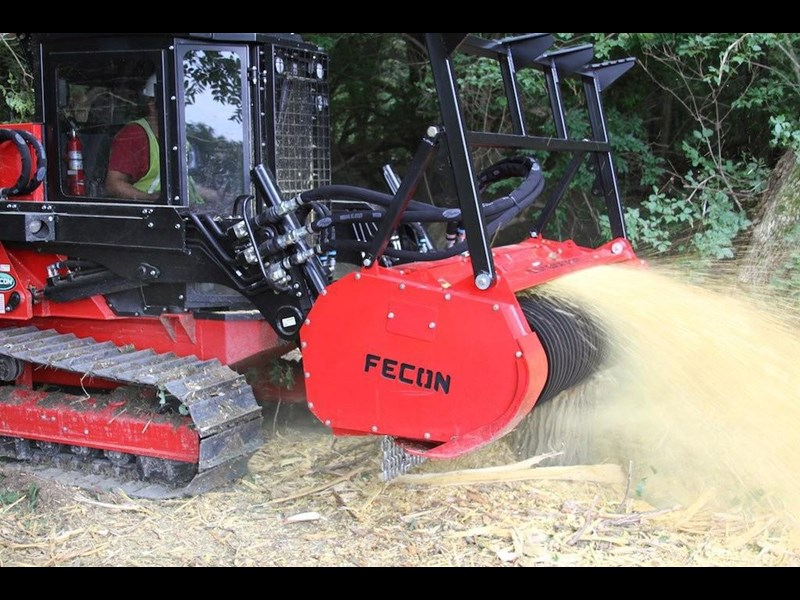 fecon skid steer forestry mulchers 548266 009