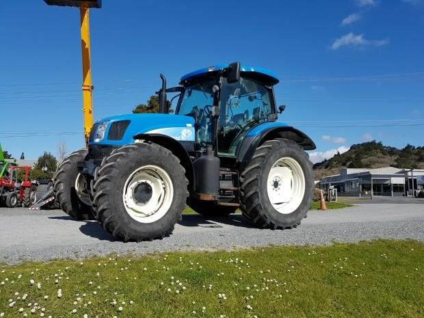 new holland ts125a super steer 651393 003