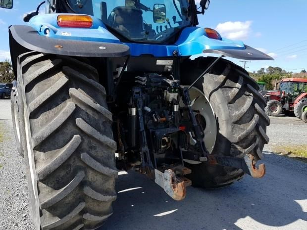 new holland ts125a super steer 651393 005