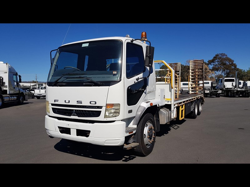 fuso fighter fn 2427 6x4 651778 007