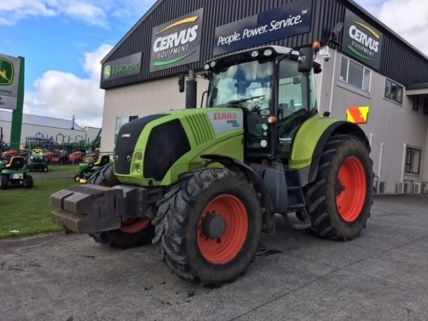 claas axion 820 652297 001