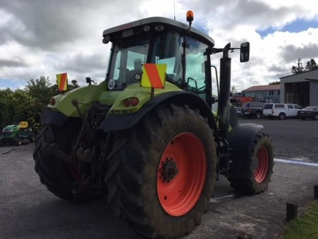 claas axion 820 652297 003