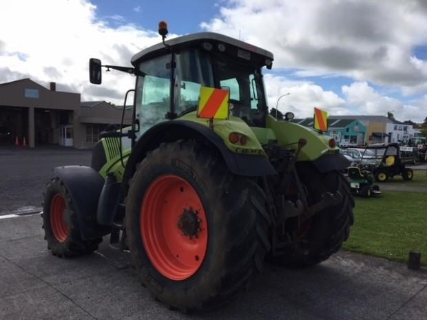 claas axion 820 652297 005