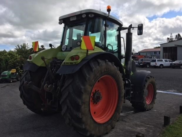 claas axion 820 652297 007