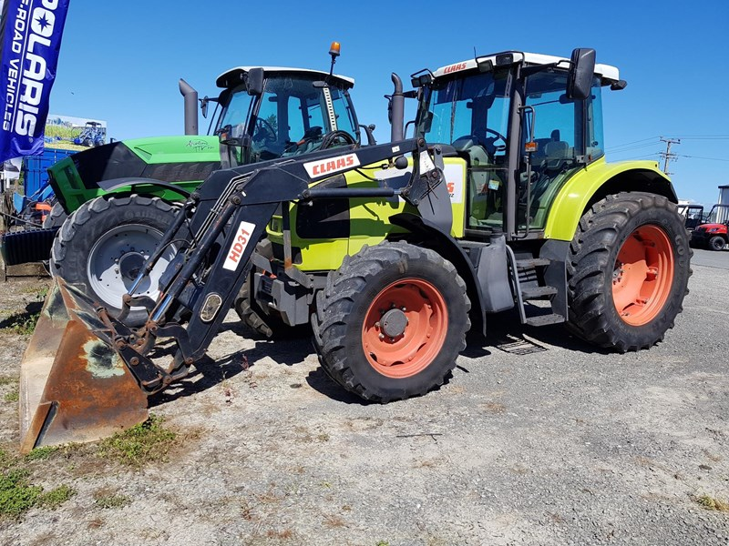 claas ares 616 rz 652760 001