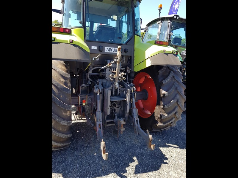 claas ares 616 rz 652760 005