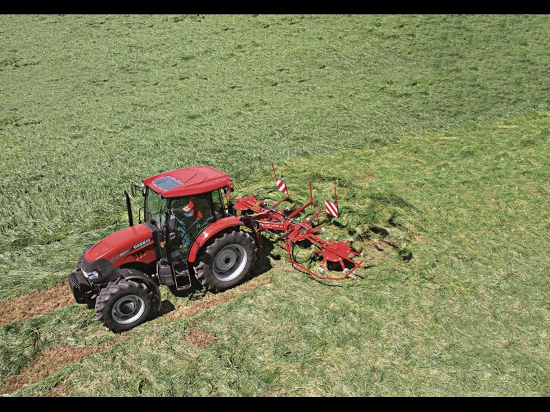 case ih farmall jx100 cab 461390 011