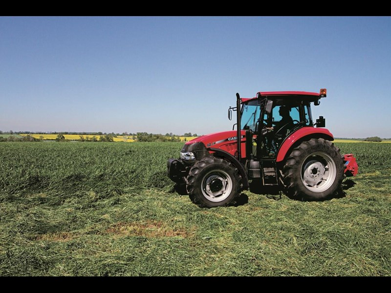 case ih farmall jx100 cab 461390 001