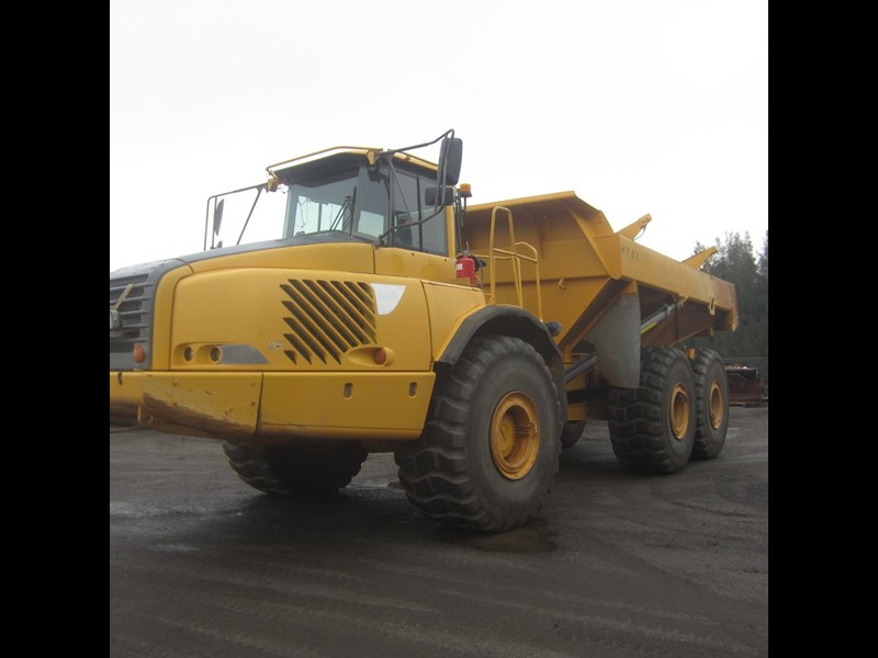 volvo a40d 652780 003