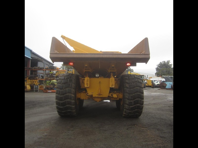 volvo a40d 652780 011