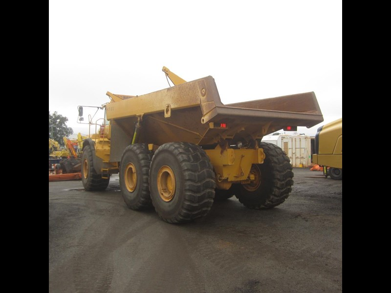volvo a40d 652780 013