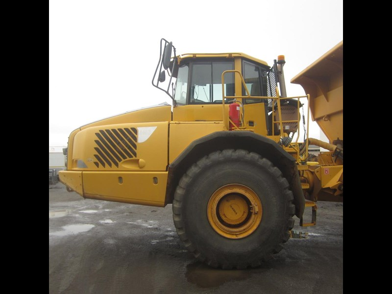 volvo a40d 652780 015