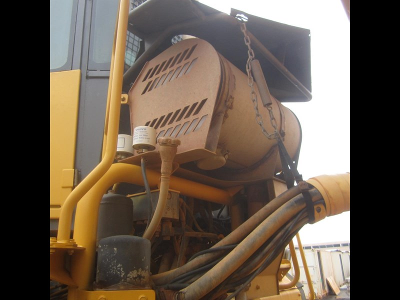 volvo a40d 652780 019