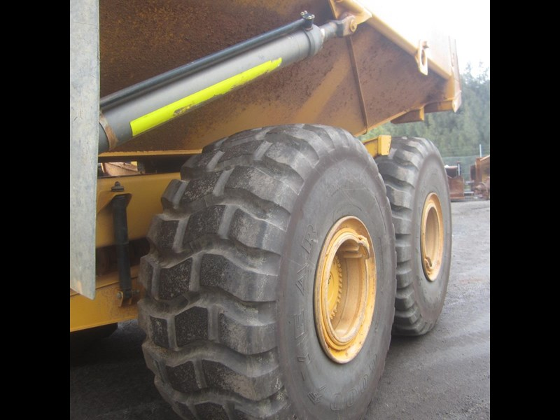 volvo a40d 652780 031
