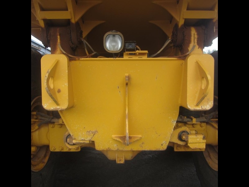 volvo a40d 652780 033