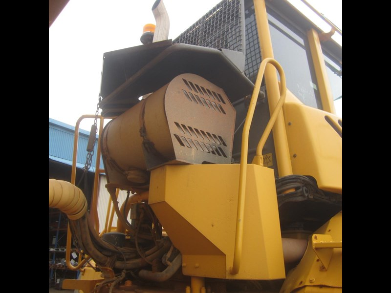 volvo a40d 652780 045