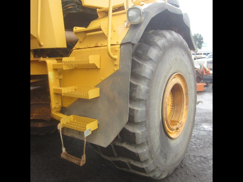 volvo a40d 652780 049