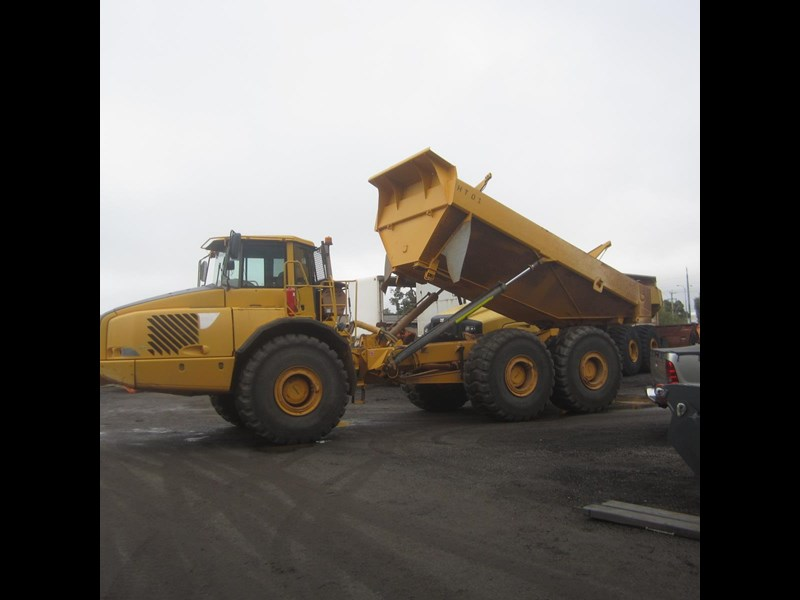 volvo a40d 652780 067