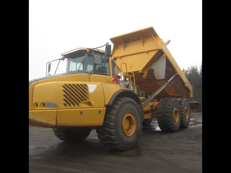 volvo a40d 652780 069