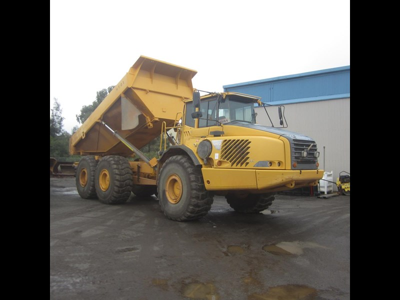 volvo a40d 652780 071