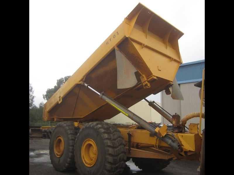 volvo a40d 652780 073
