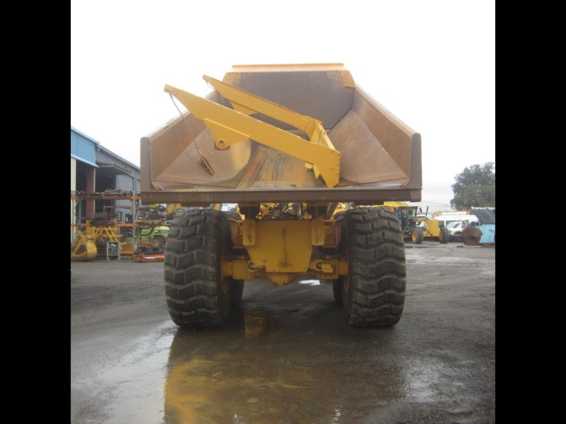 volvo a40d 652780 075