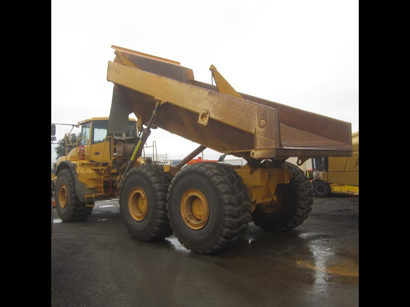 volvo a40d 652780 077