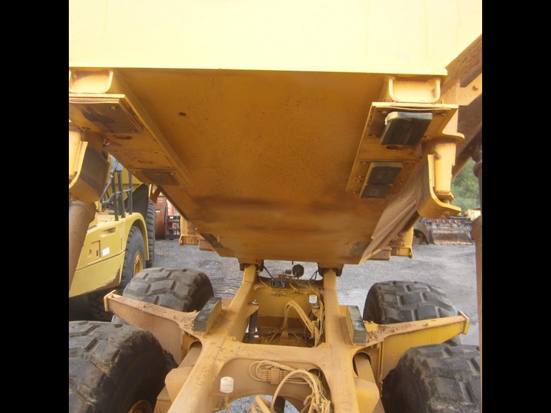 volvo a40d 652780 081