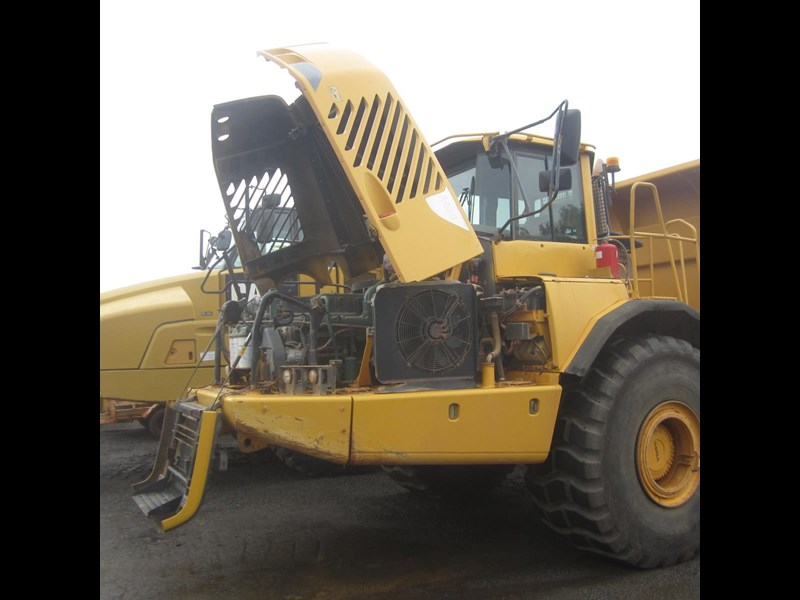 volvo a40d 652780 085
