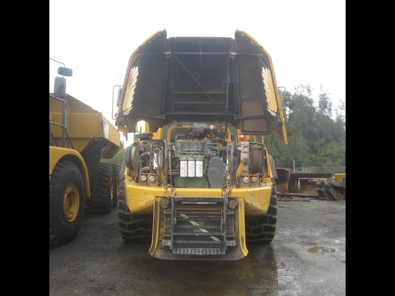 volvo a40d 652780 087