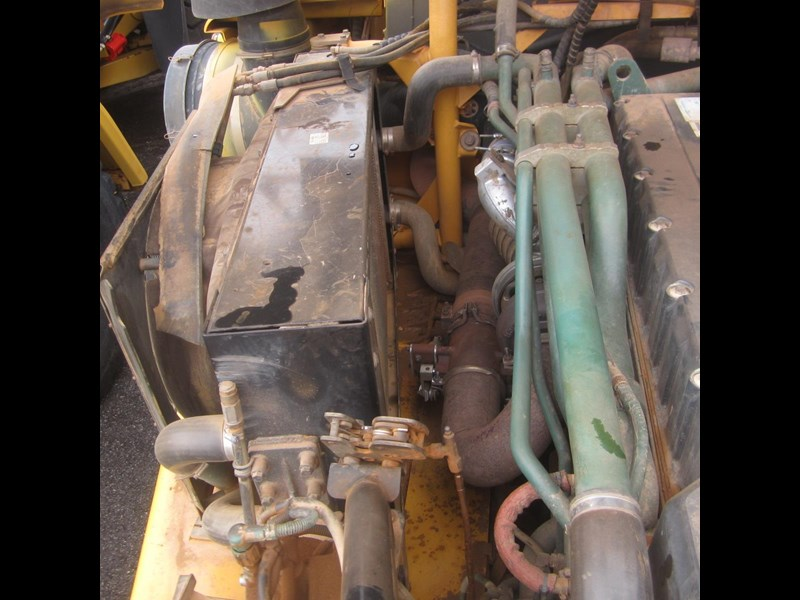 volvo a40d 652780 091