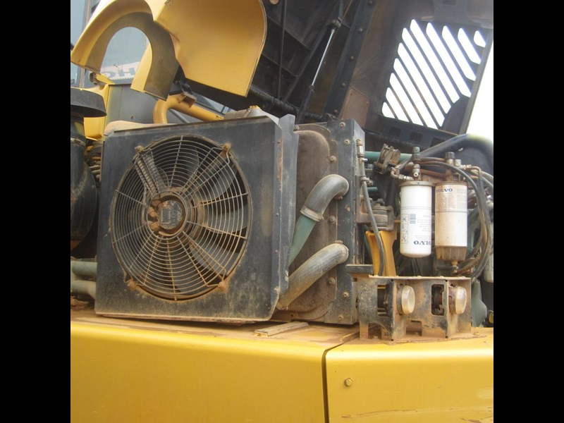 volvo a40d 652780 103