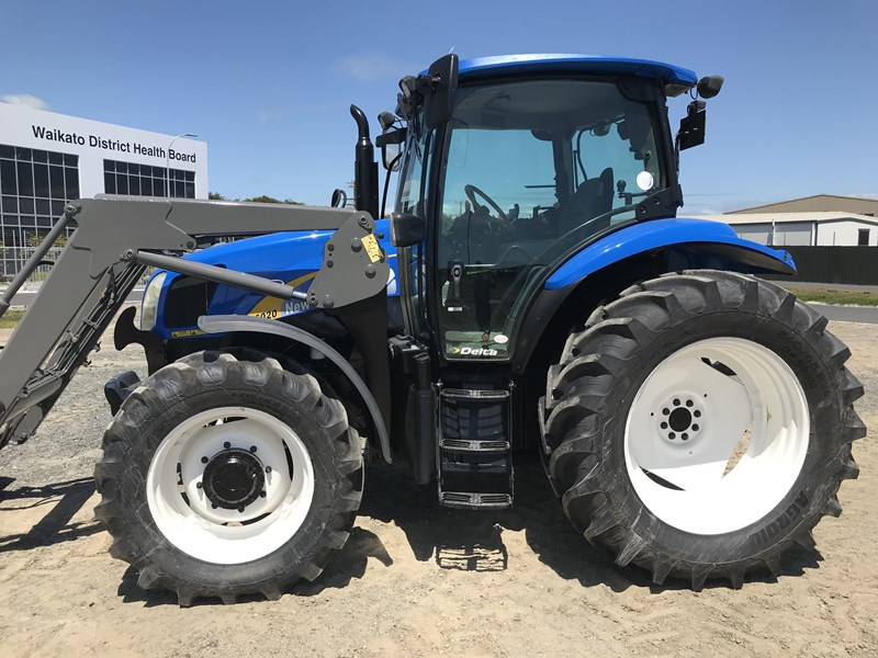 new holland t6020 delta 648276 005