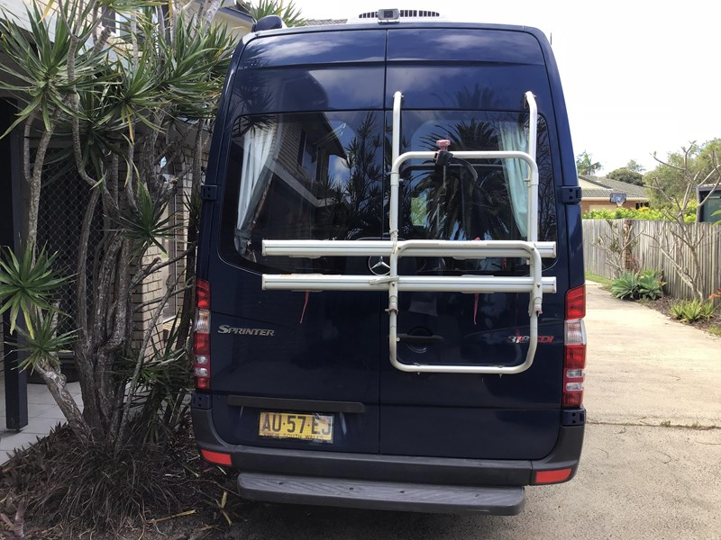 mercedes-benz sprinter 318 cdi 653100 009