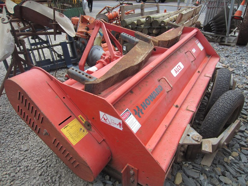 howard alce 950 flail mower 652781 015