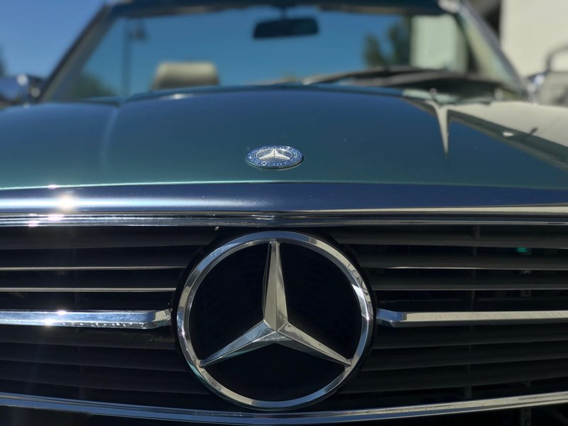 mercedes-benz 560sl 636868 045