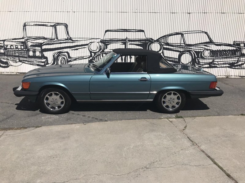mercedes-benz 560sl 636868 081