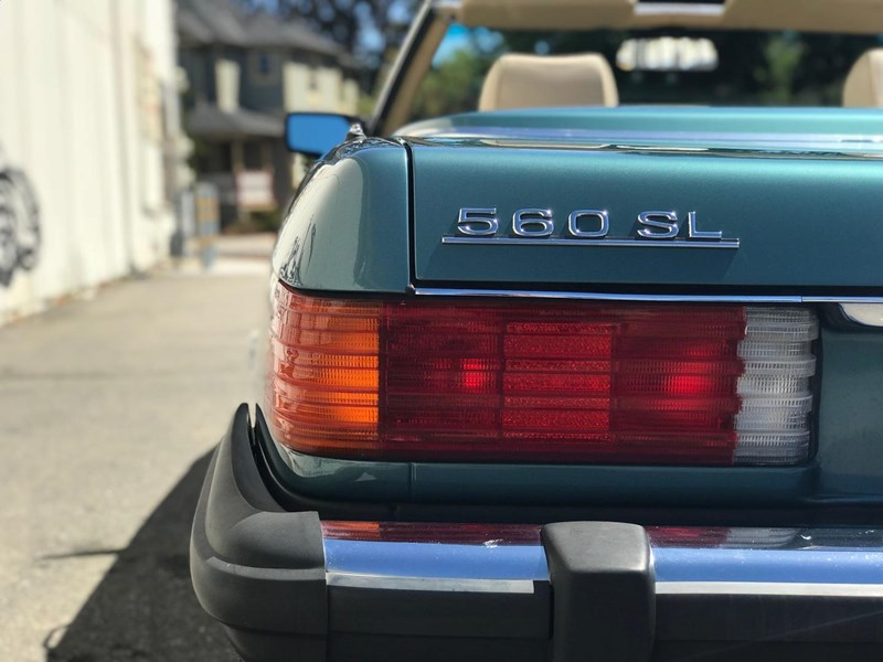 mercedes-benz 560sl 636868 061