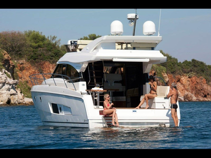 bavaria 420 virtess flybridge 158244 003