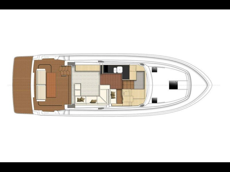 bavaria 420 virtess flybridge 158244 035