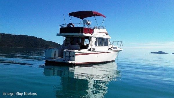 fairway 36 flybridge cruiser 415886 007